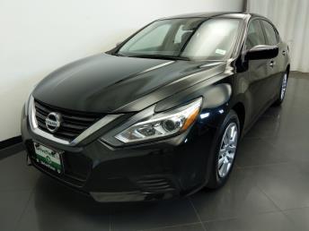 2016 Nissan Altima 2.5 - 1330036176