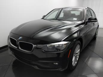 Used 2017 BMW 320i