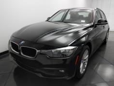 2017 BMW 320i