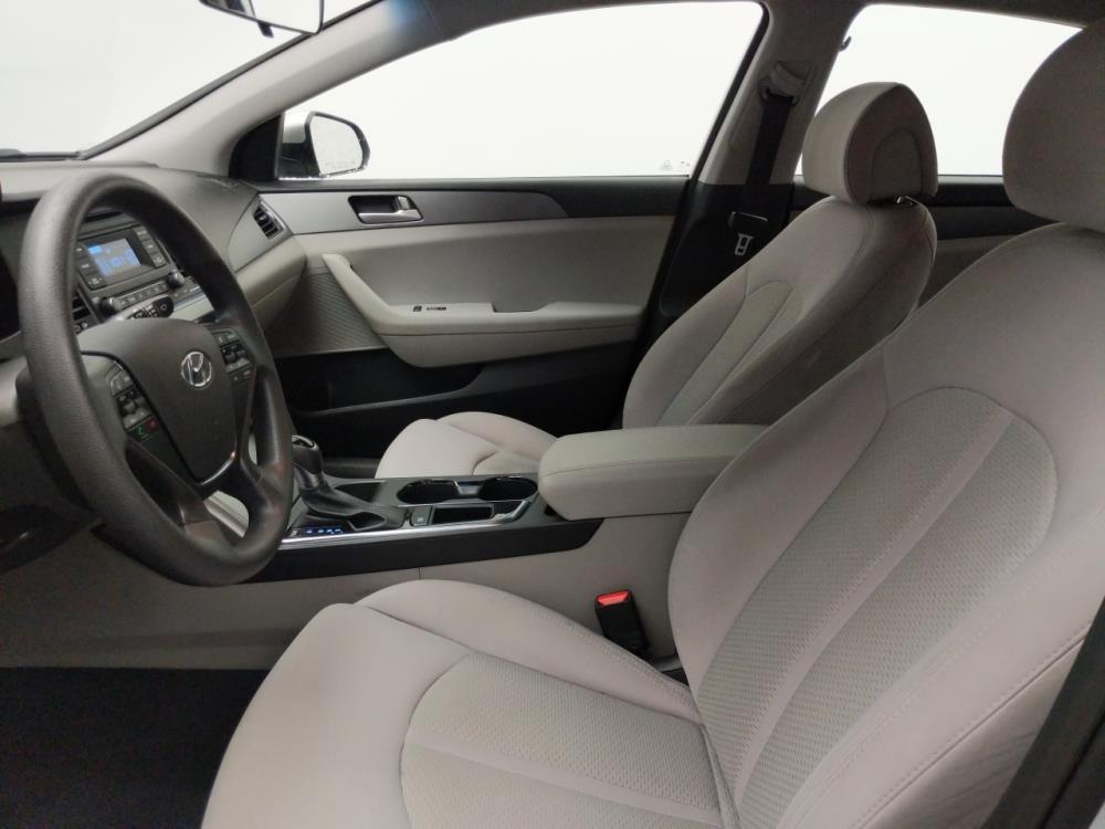 2015 Hyundai Sonata SE - 1330036366
