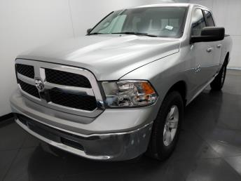 2017 Dodge Ram 1500 Quad Cab SLT 6.3 ft - 1330036399