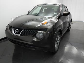 2013 Nissan JUKE S - 1330036424