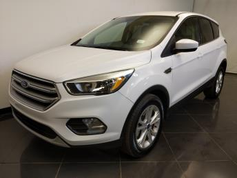 2017 Ford Escape SE - 1330036451