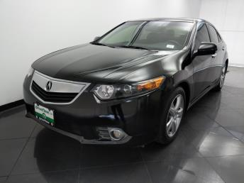 Used 2013 Acura TSX