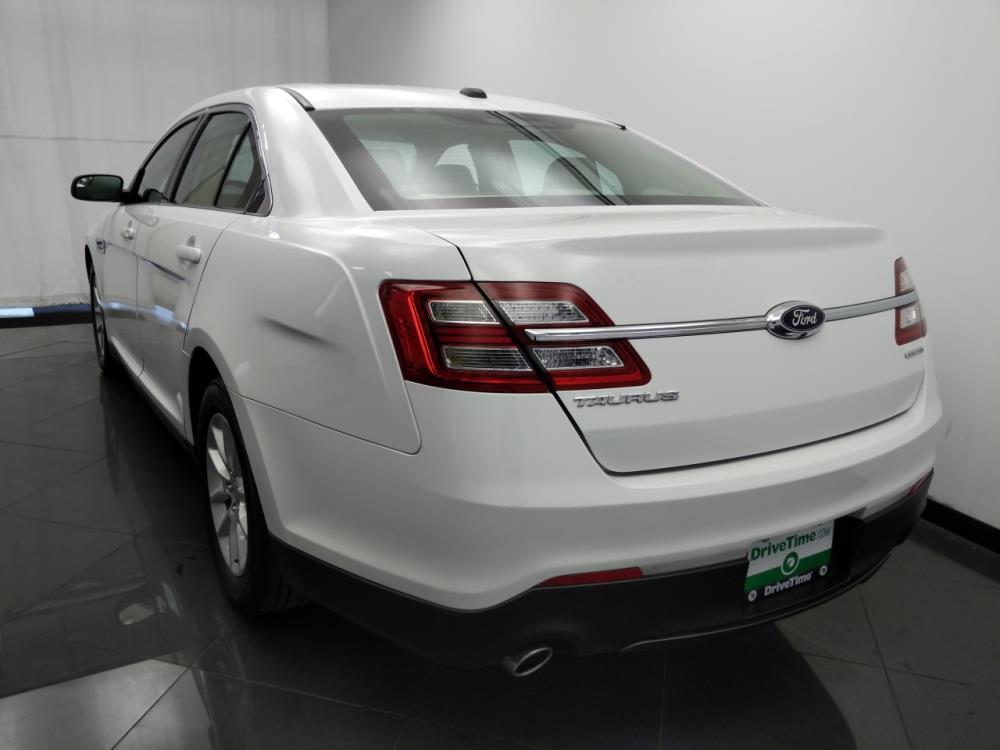 2015 Ford Taurus SE - 1330036538