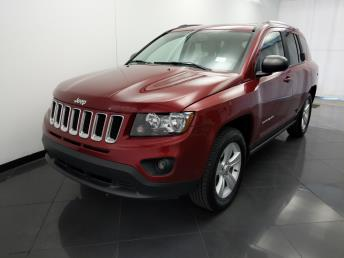 2016 Jeep Compass Sport - 1330036575