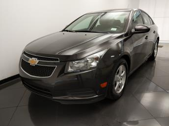 2014 Chevrolet Cruze 1LT - 1330036683