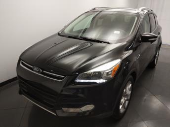 2015 Ford Escape Titanium - 1330036742