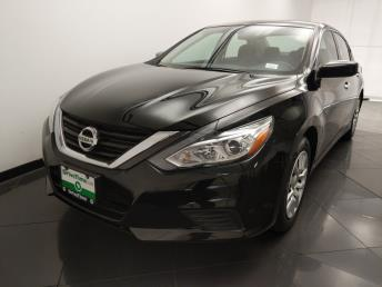 Used 2016 Nissan Altima