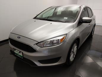 2016 Ford Focus SE - 1330036876
