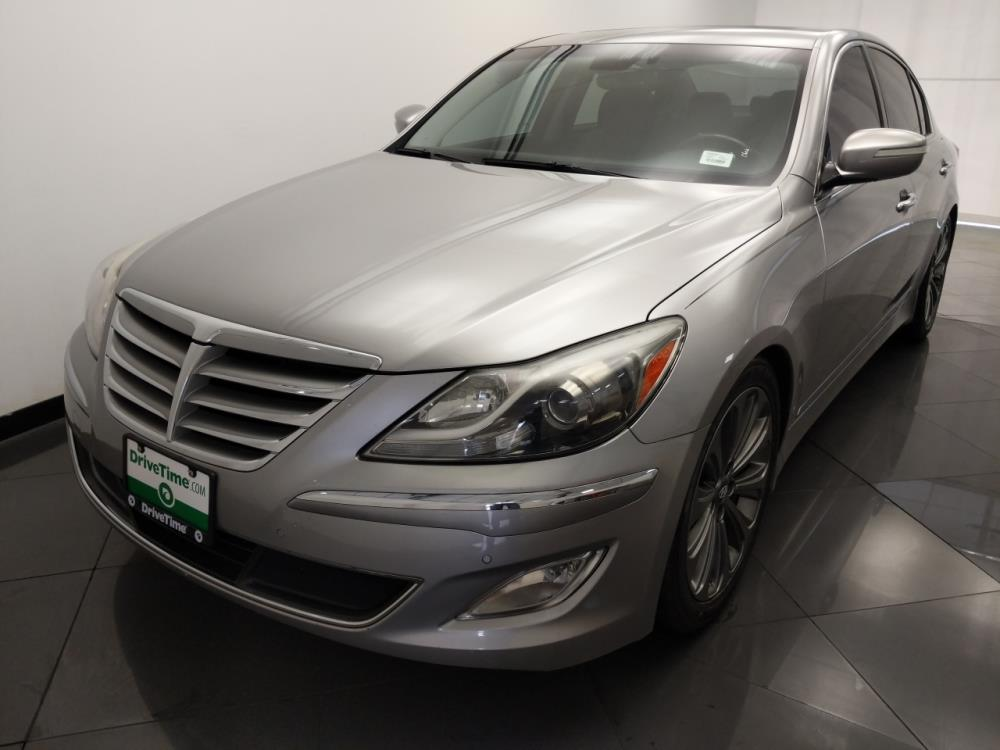 2012 hyundai genesis 5 0 r spec for sale in dallas 1330036919 drivetime. Black Bedroom Furniture Sets. Home Design Ideas