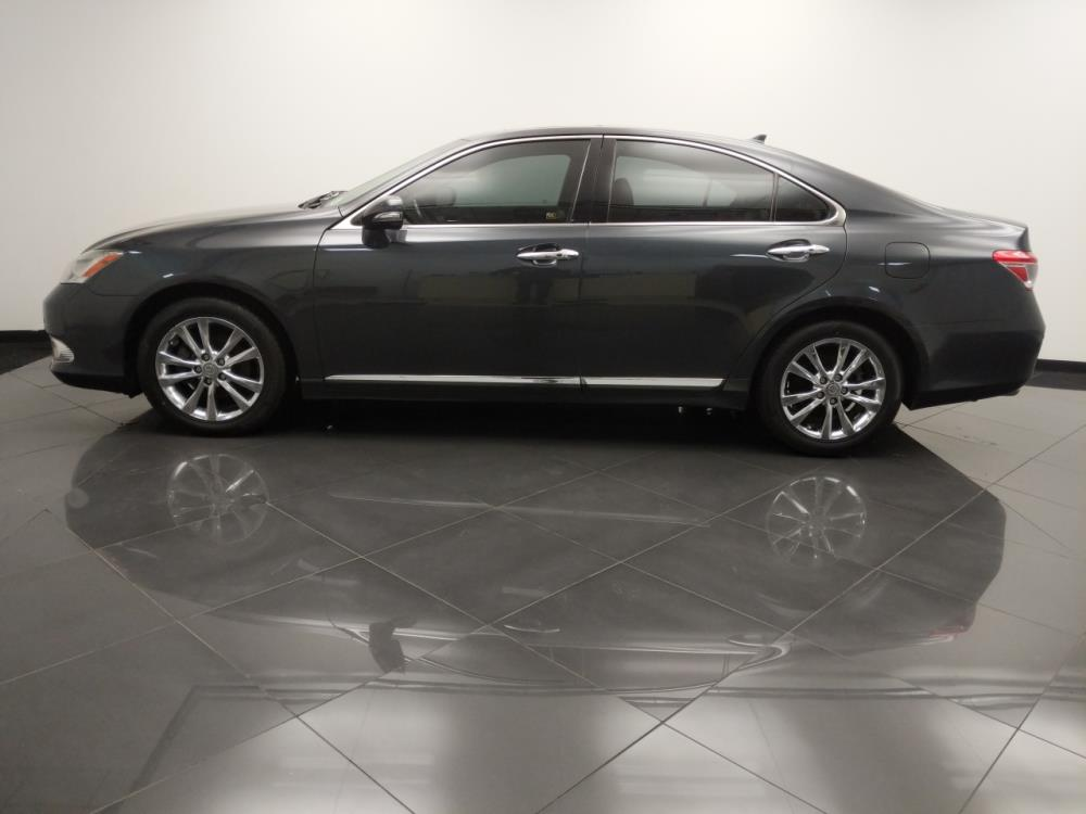 2011 Lexus ES 350 for sale in Oklahoma City | 1330037003 | DriveTime