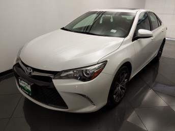 2015 Toyota Camry XSE - 1330037078