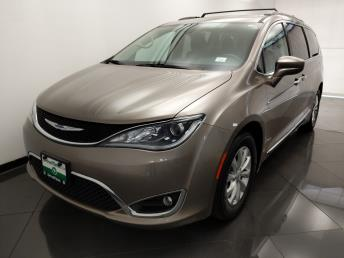 2017 Chrysler Pacifica Touring-L - 1330037116