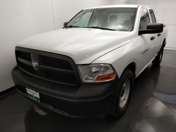 Used 2012 Dodge Ram 1500