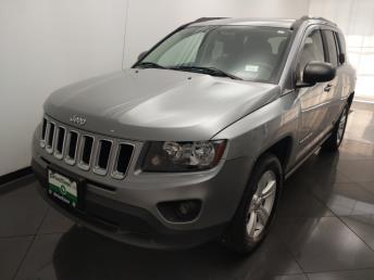 2014 Jeep Compass Sport - 1330037219