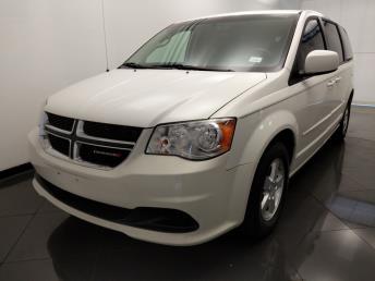 Used 2013 Dodge Grand Caravan