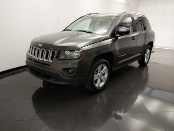 2014 Jeep Compass Sport - 1330037342