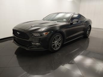 2015 Ford Mustang EcoBoost Premium - 1330037383