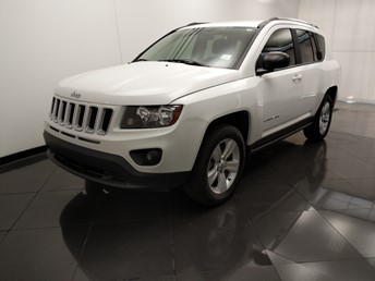2014 Jeep Compass Sport - 1330037641