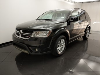 Used 2015 Dodge Journey