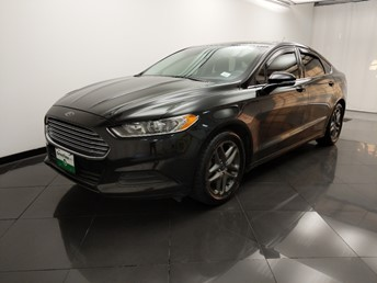 2014 Ford Fusion SE - 1330037692