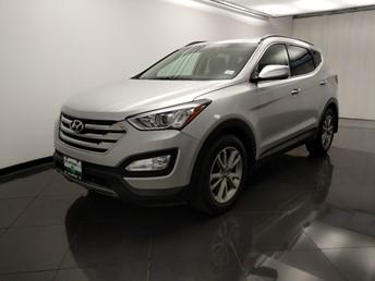 2014 Hyundai Santa Fe Sport 2.0T - 1330037789