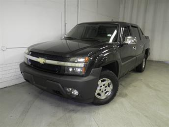 2006 Chevrolet Avalanche - 1370022307