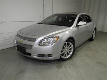 2011 Chevrolet Malibu - 1370022730
