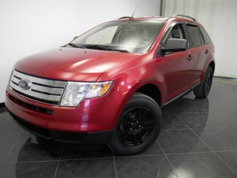 2007 Ford Edge - 1370024695