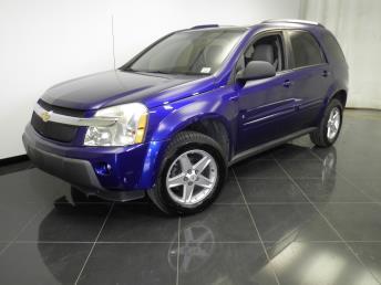 2006 Chevrolet Equinox - 1370024946