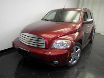 2008 Chevrolet HHR - 1370025321