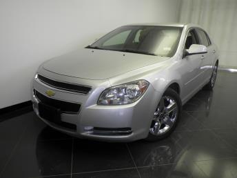 2010 Chevrolet Malibu - 1370025815