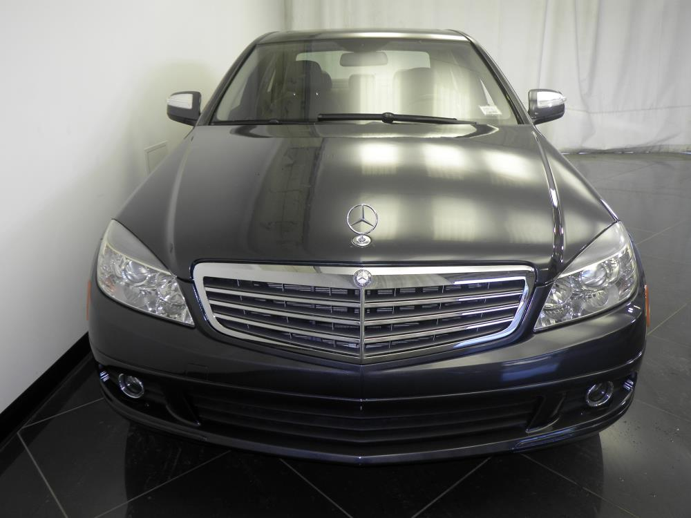 2008 mercedes benz c300 sport 4matic for sale in cincinnati. Cars Review. Best American Auto & Cars Review