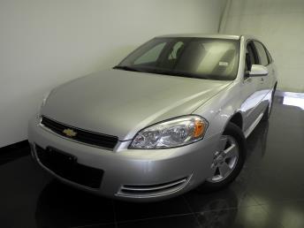 2009 Chevrolet Impala - 1370026031