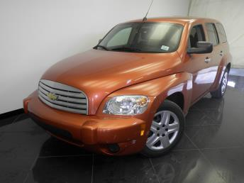 2007 Chevrolet HHR - 1370026251