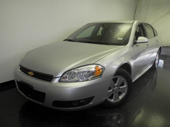 2010 Chevrolet Impala - 1370026475