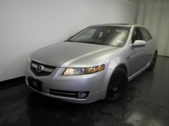 2007 Acura TL - 1370026683