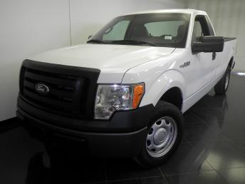 2010 Ford F-150 - 1370026861
