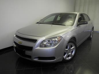 2012 Chevrolet Malibu - 1370026915