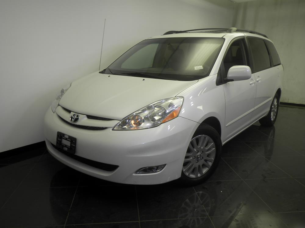 2009 toyota sienna for sale in indianapolis 1370026974. Black Bedroom Furniture Sets. Home Design Ideas