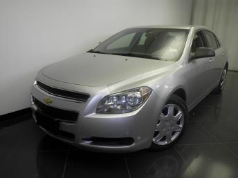 2012 Chevrolet Malibu - 1370027024