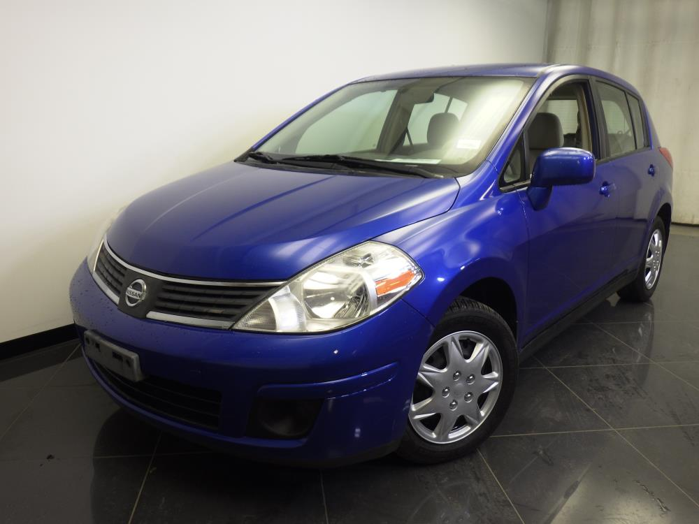 Nissan Dealership Indianapolis >> 2009 Nissan Versa for sale in Indianapolis | 1370027152 | DriveTime
