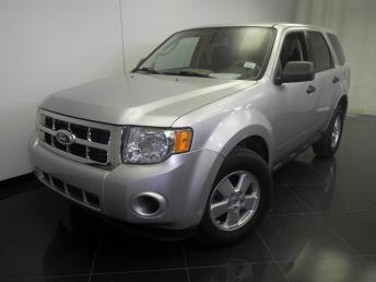 2011 Ford Escape - 1370027417