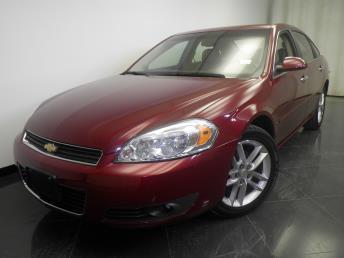 2008 Chevrolet Impala - 1370027647