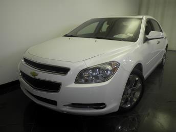 2012 Chevrolet Malibu - 1370027654