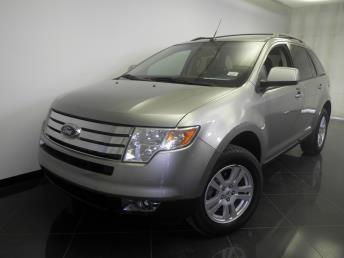 2008 Ford Edge - 1370027675
