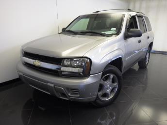 2007 Chevrolet TrailBlazer - 1370027899