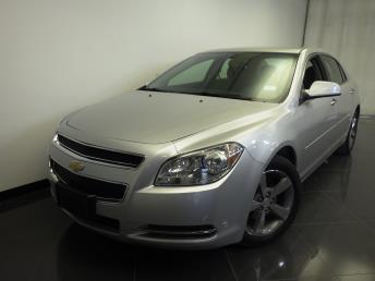 2012 Chevrolet Malibu - 1370028215