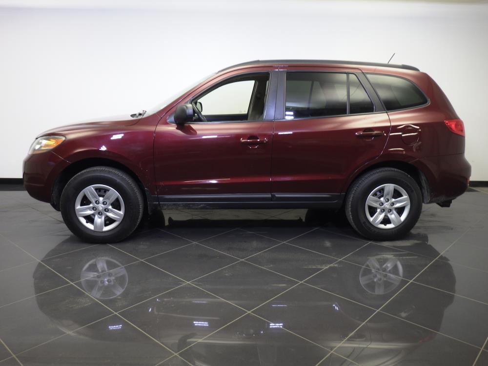 Drive Time Payment >> 2009 Hyundai Santa Fe GLS for sale in Indianapolis | 1370028466 | DriveTime